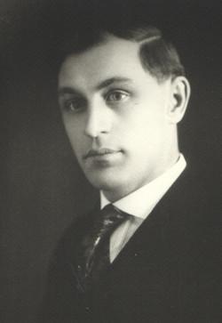 1917 A. E. Bawden