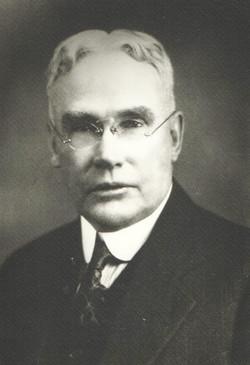 1905 A. O. Sisson