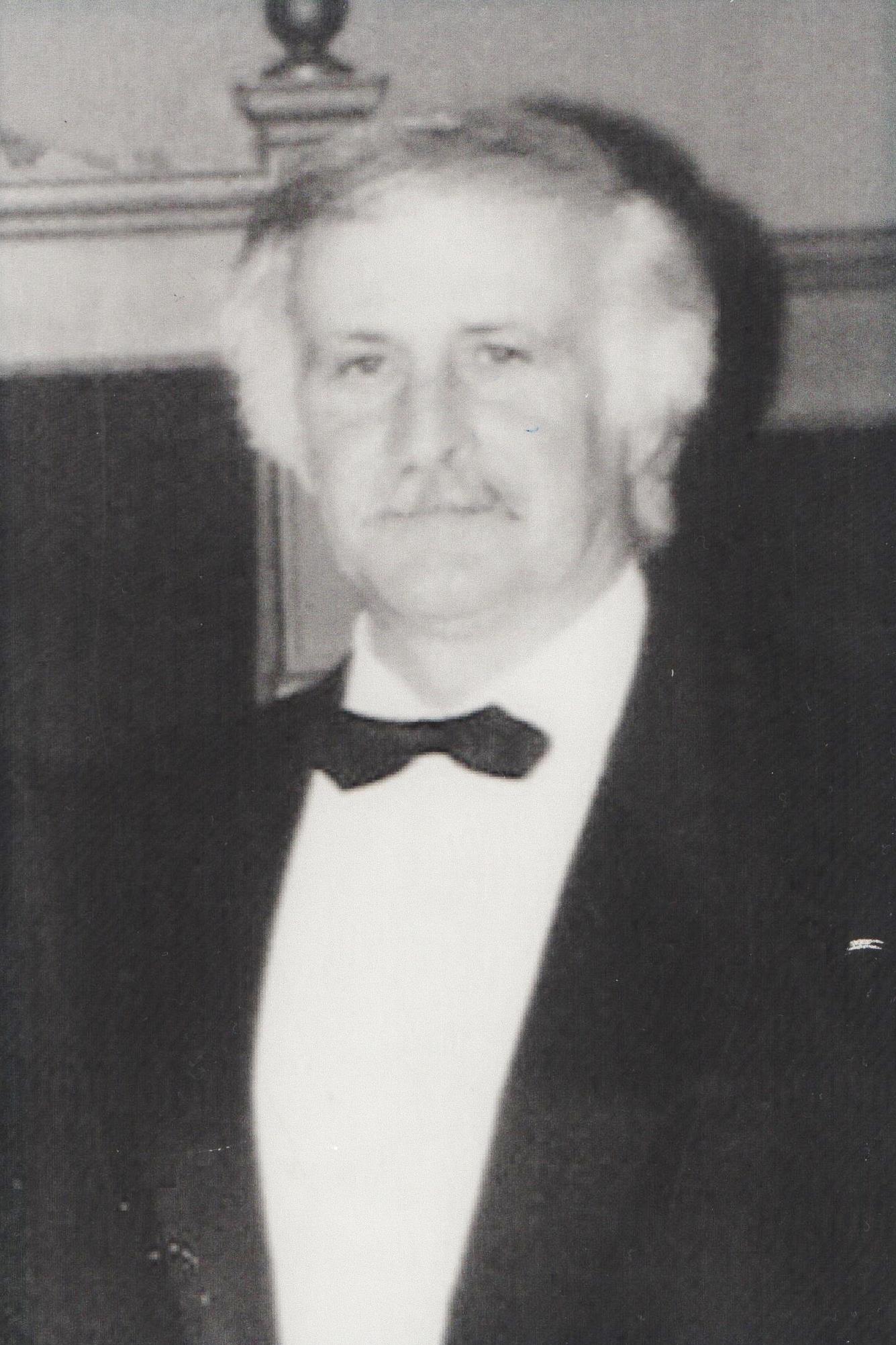 1987, 1988 & 1990 John McKeon