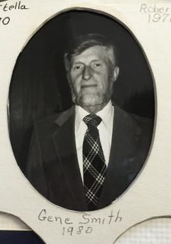 1980 Gene Smith