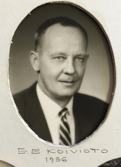 1956 E.E. Koivisto