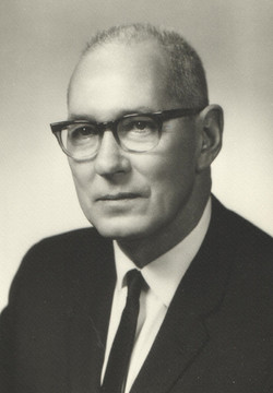 1953 W.L. Claffey