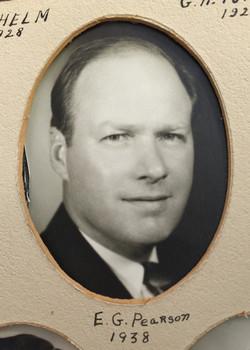 1938 E.G. Pearson