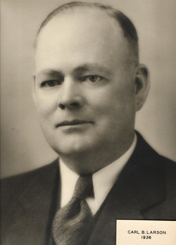 1936 Carl B. Larson