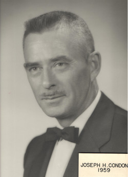 1959 Joseph H. Condon