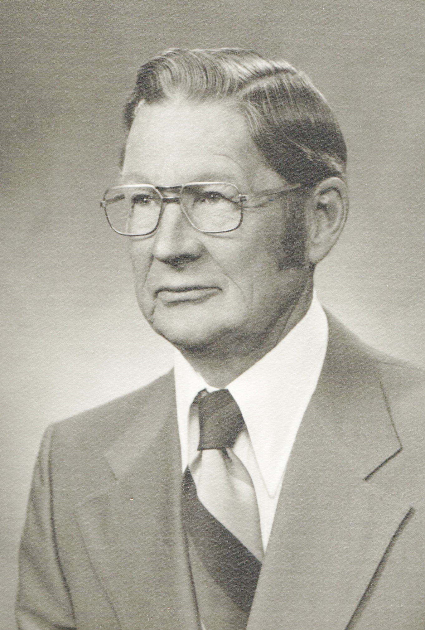 1977 Elmer A Anderson
