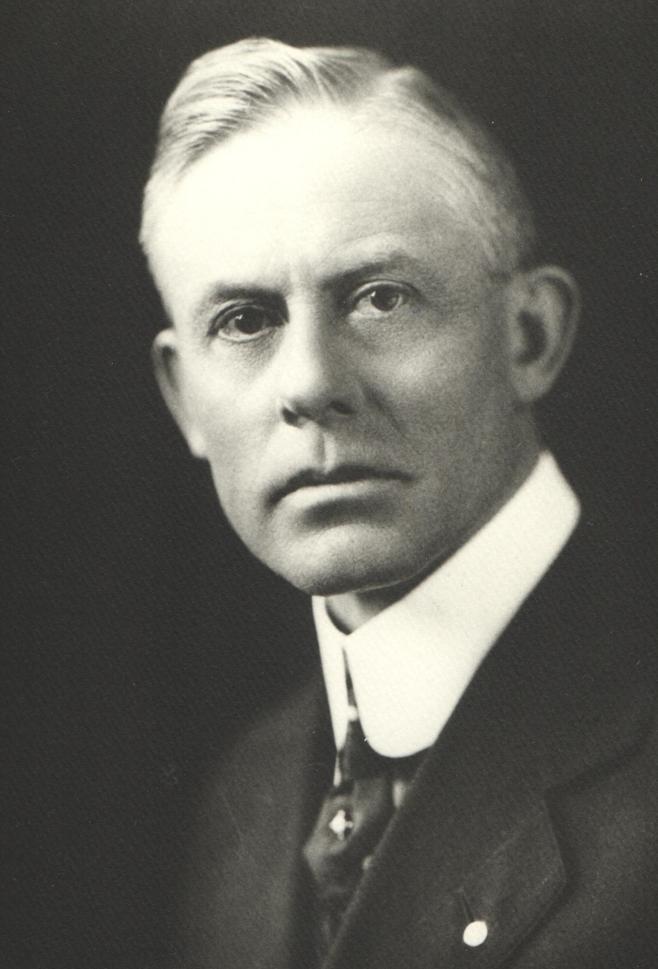 1916 F. P. Rutherford