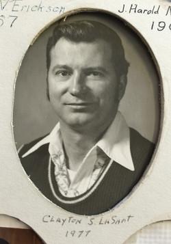 1977 Clayton S. LaSant