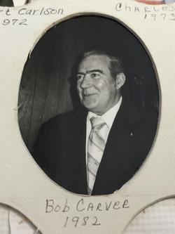 1982 Bob Carvee