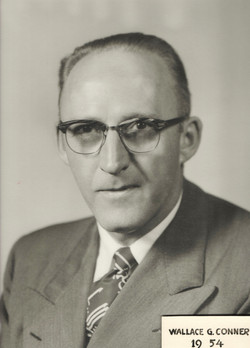 1954 Wallace G. Conner