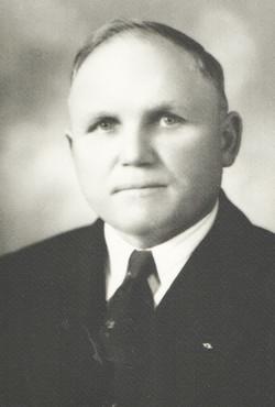 1943 Thomas J. Connors