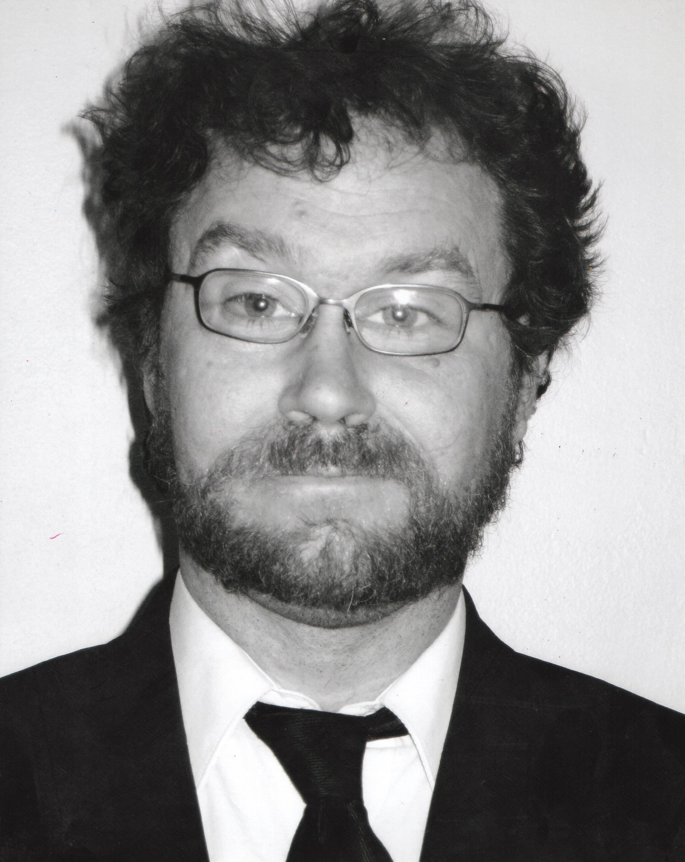 2006 Patt Lundmark