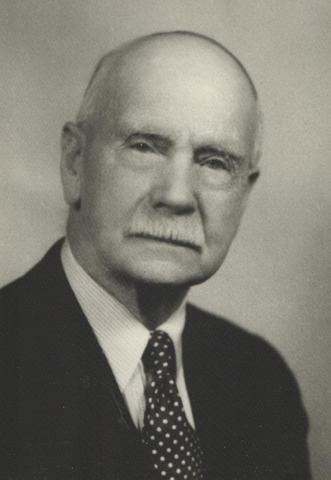 1937 J. W. Houston