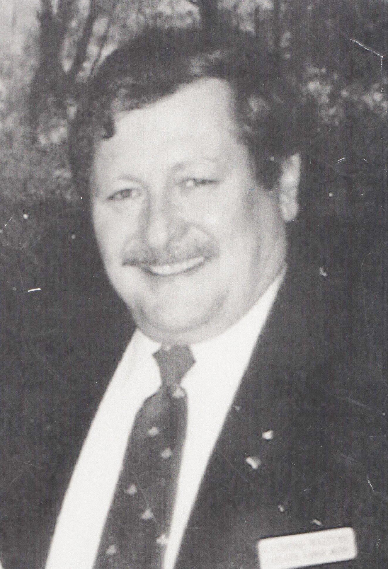 1994 Raymond E Walters