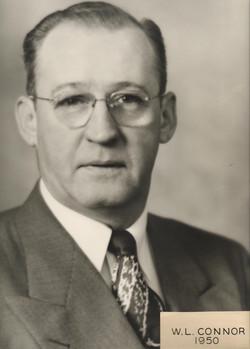 1950 W.L. Connor