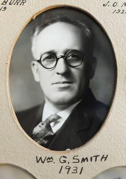 1931 G. Smith