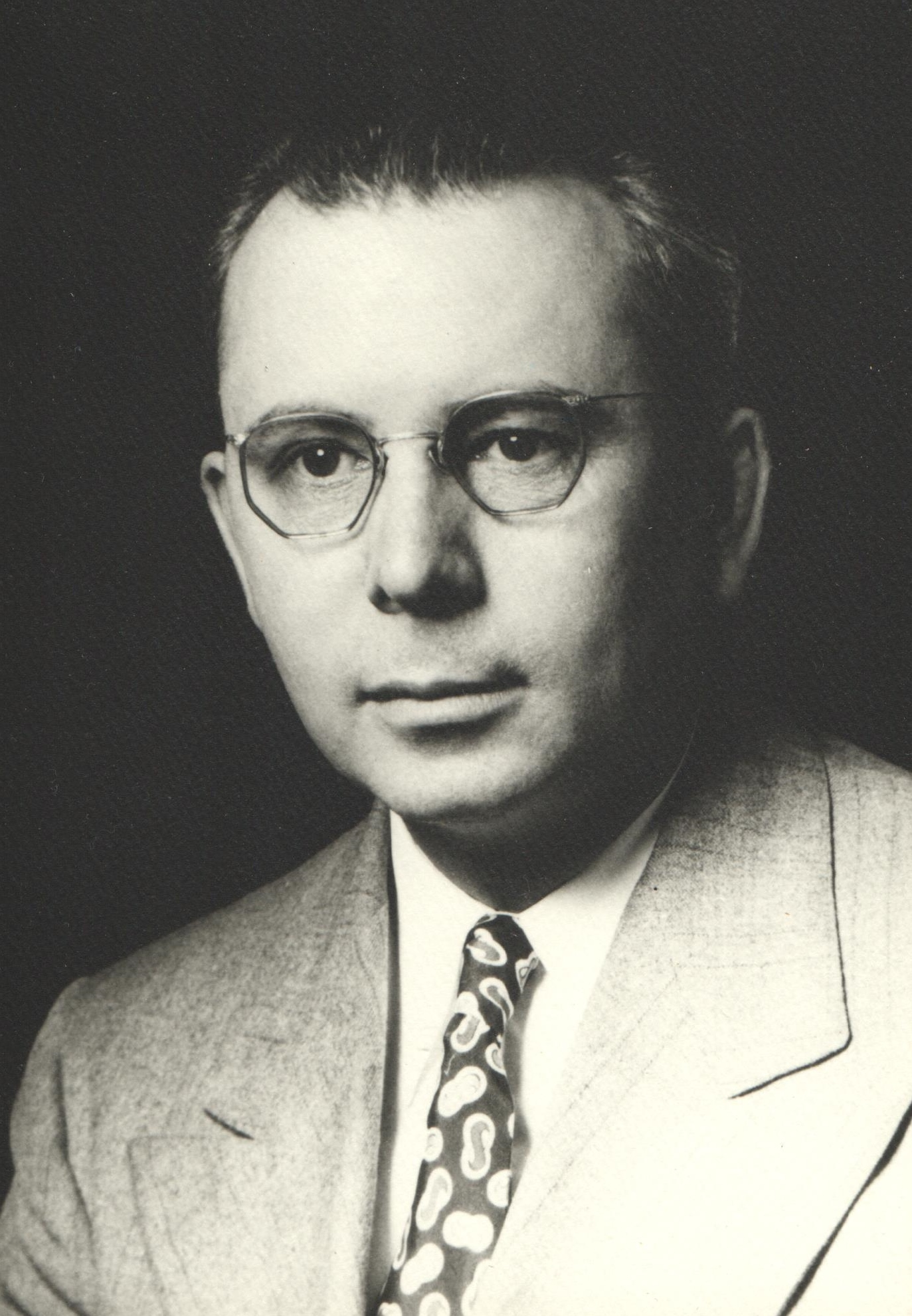 1946 William J. Luke