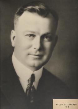 1915 William J. Archer