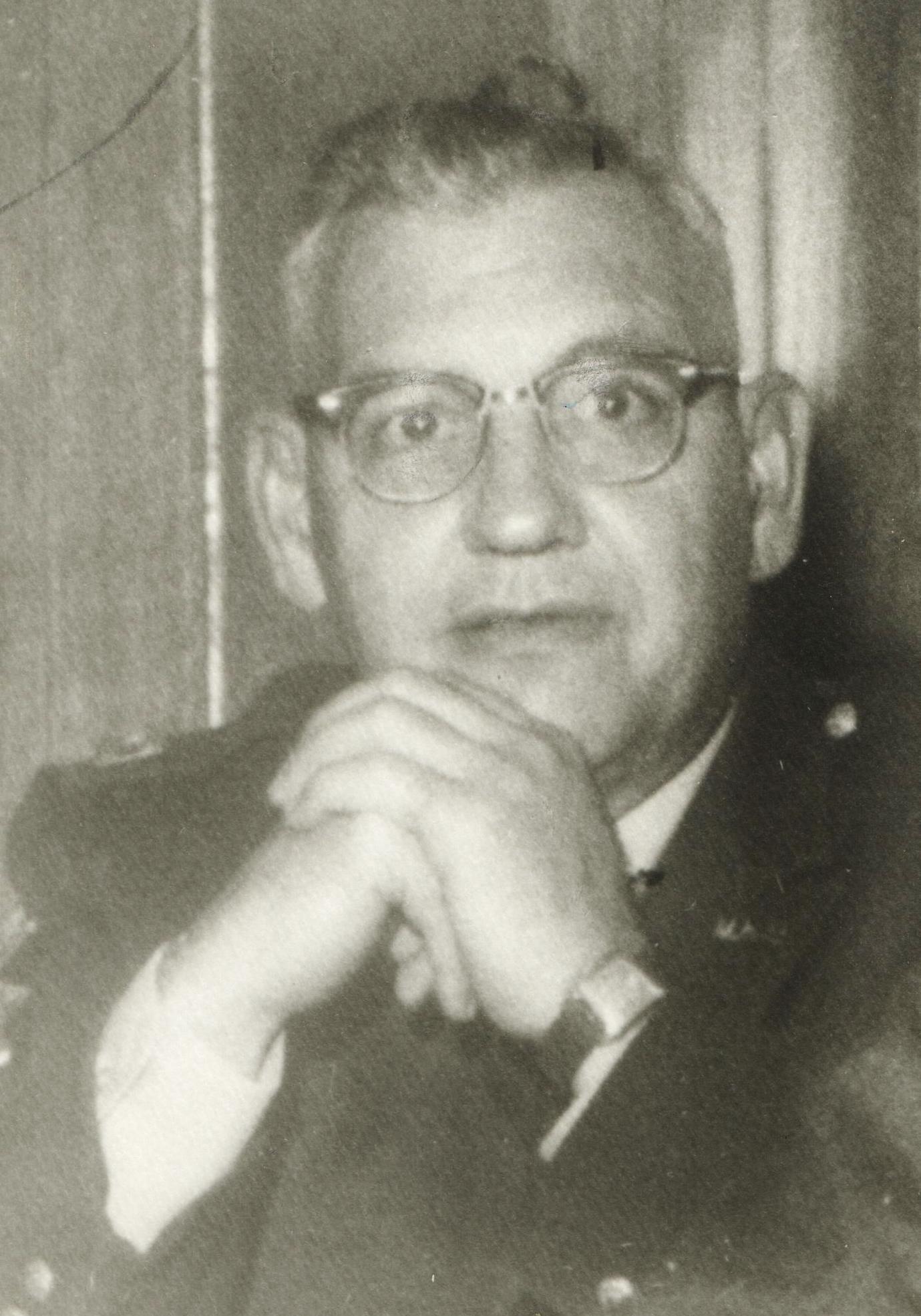 1971 Thomas M Gilpin