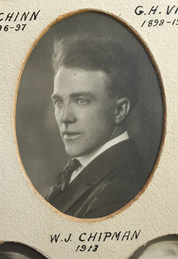 1913 W.J. Chipman
