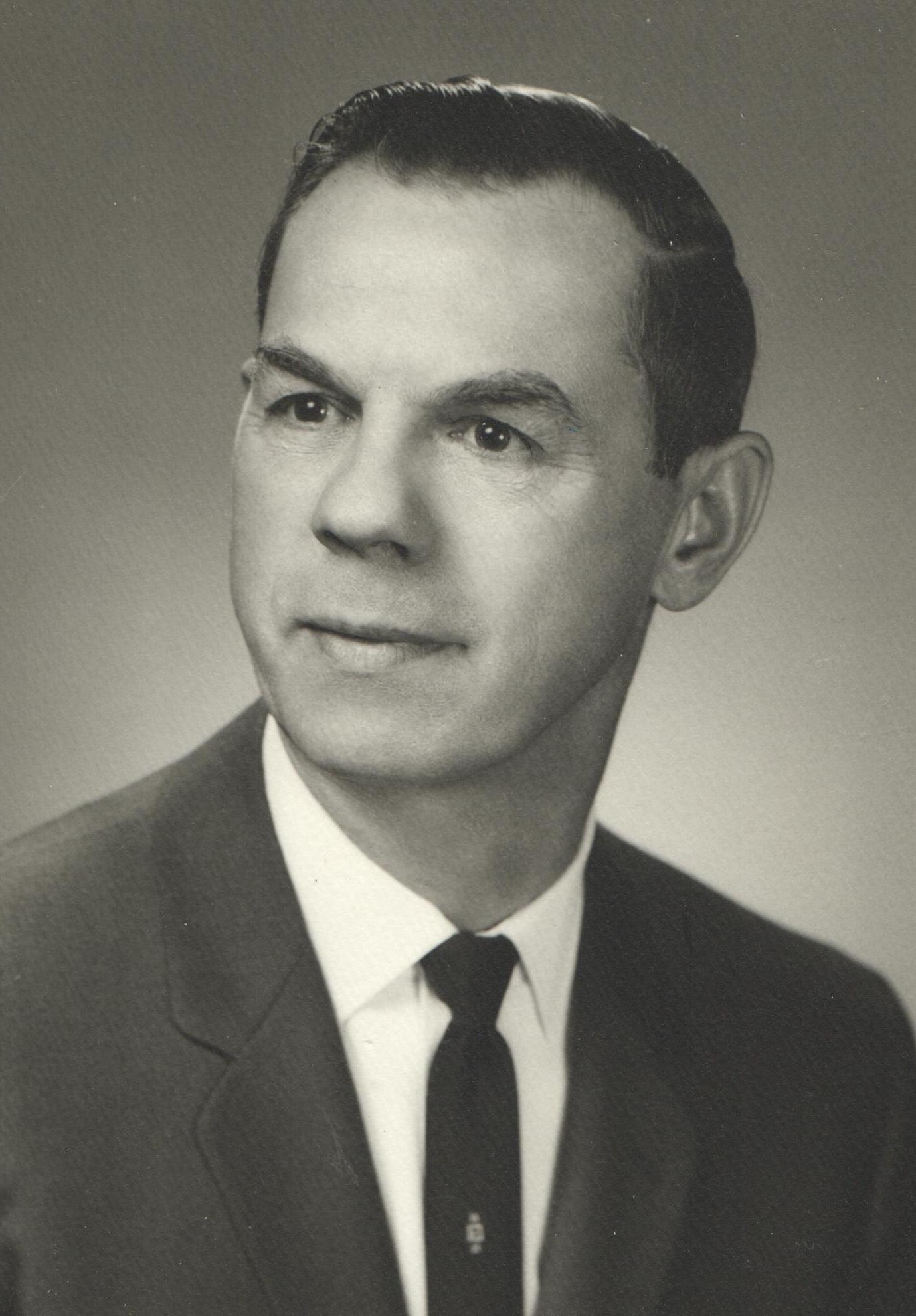 1964 Robert Rajacich