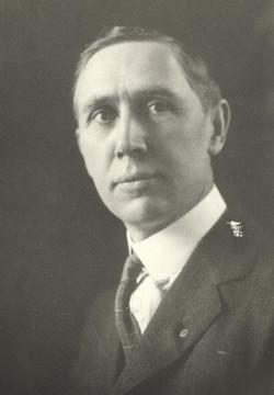 1918 R. M. Cornwell