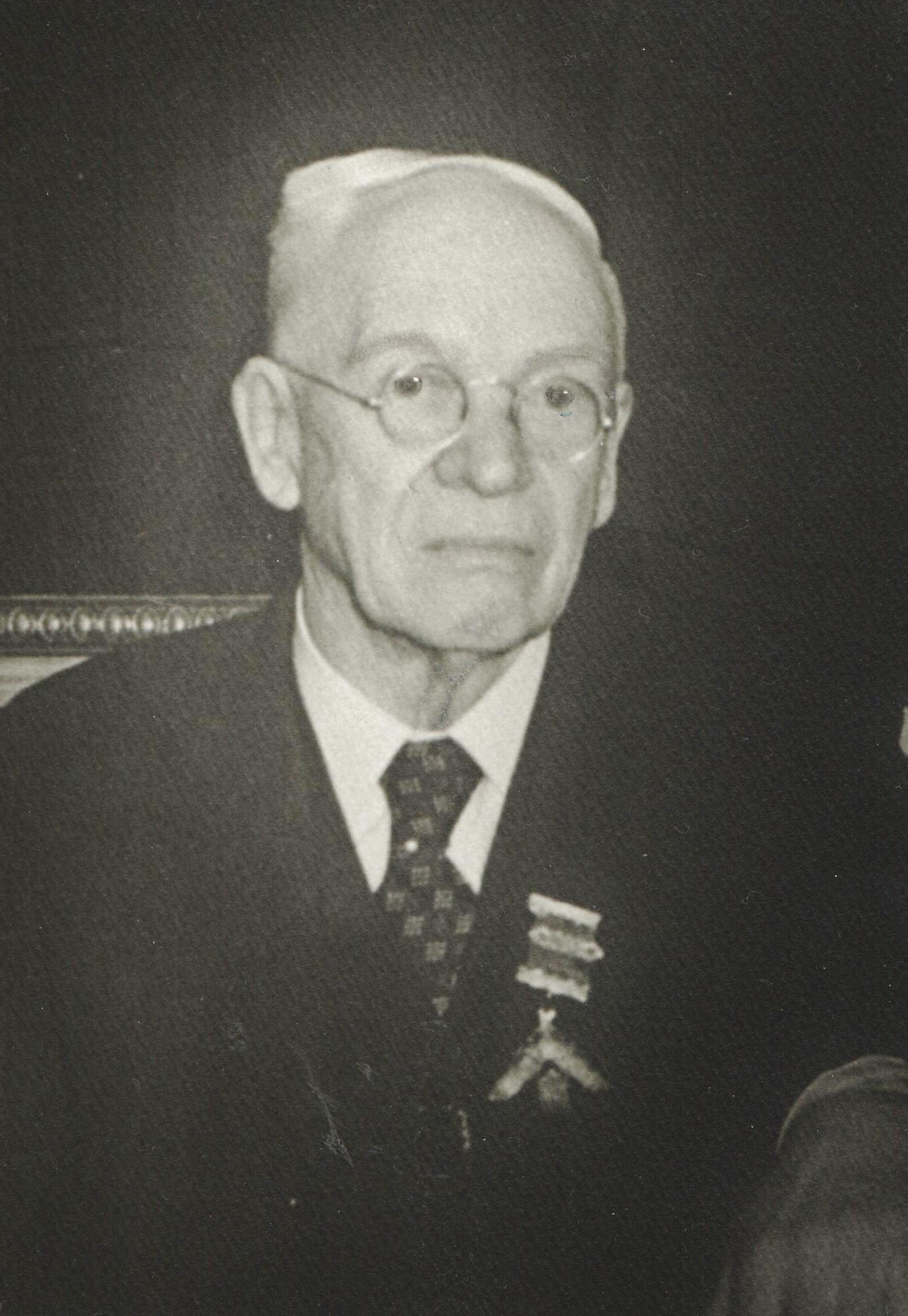1903 A. C. Osborne