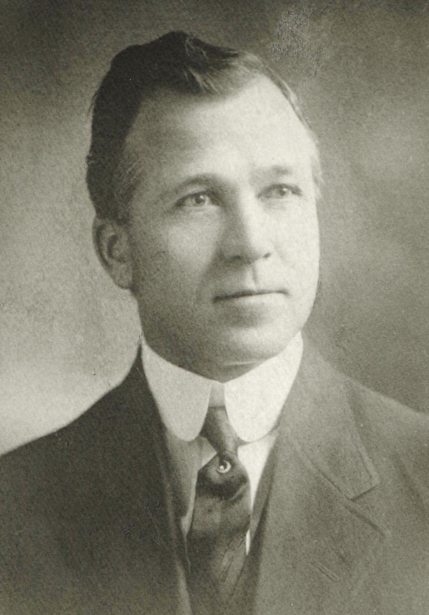 1911 W. J. Davey