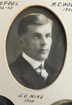1920 J.O. Mike