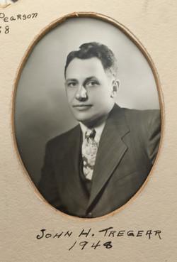 1948 John H. Tregear
