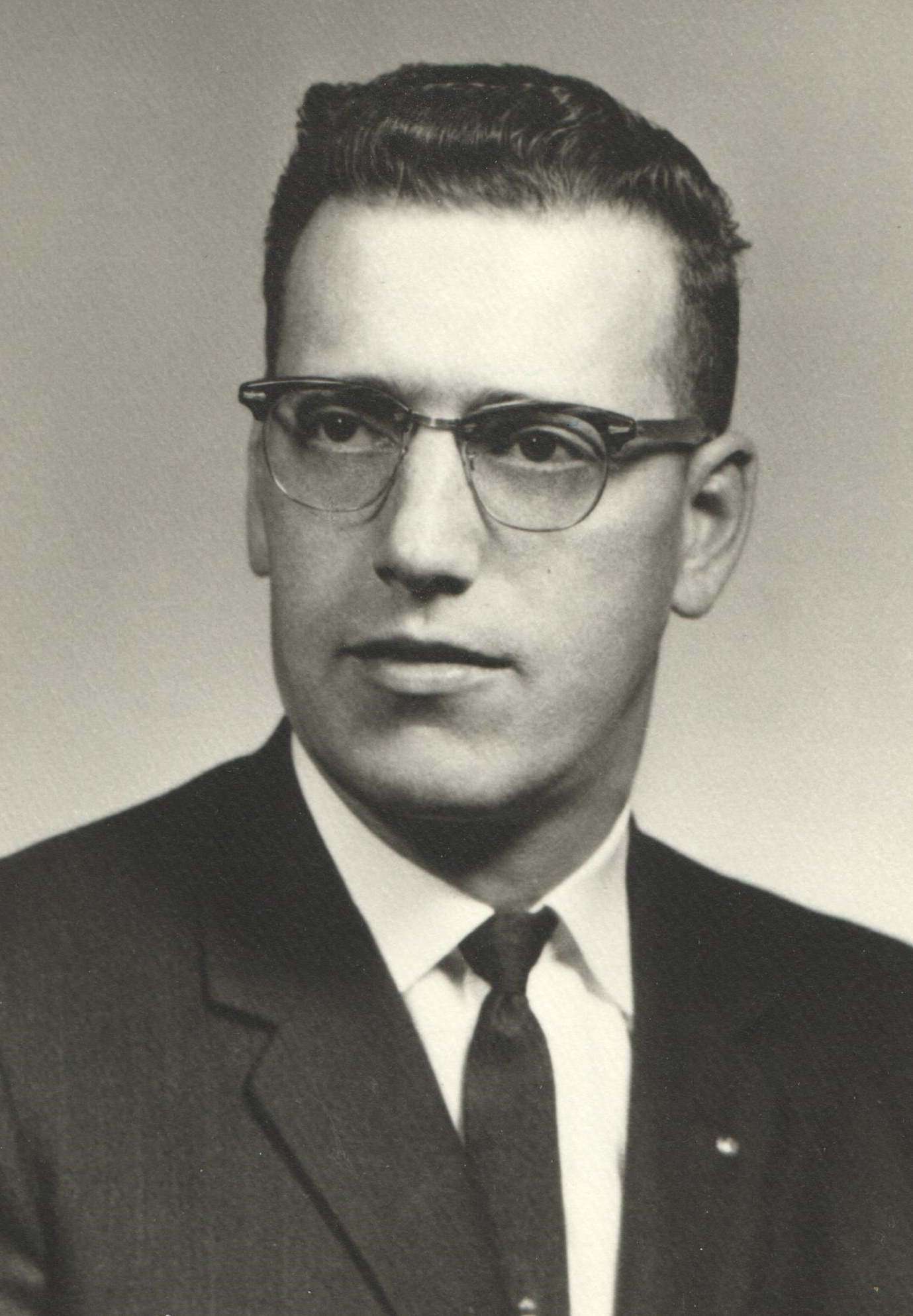 1959 Harlan Carlson