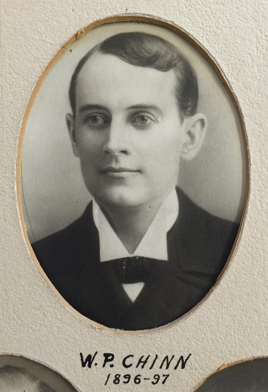 1896-1897 W.P.Chinn