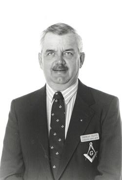 1992 Thomas F Gilpin