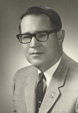 1963 Larry E. Doyle