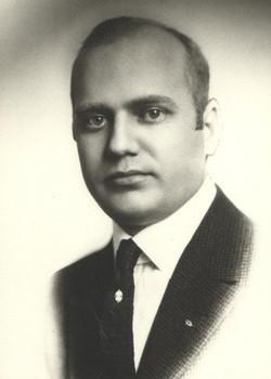 1925 O. C. Lorentzen