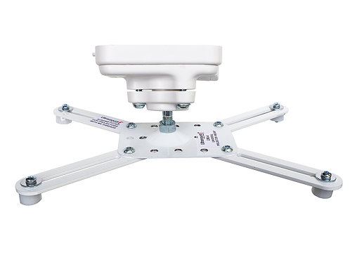 Universal Projector Mount to suit most projectors with 3 or 4 mounting points