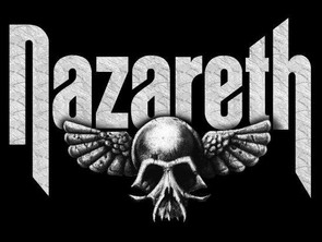 WE'RE OPENING FOR NAZARETH!
