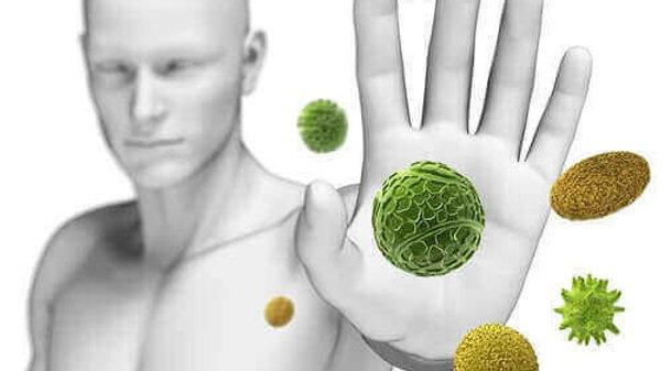 Immunity Enhancement Program
