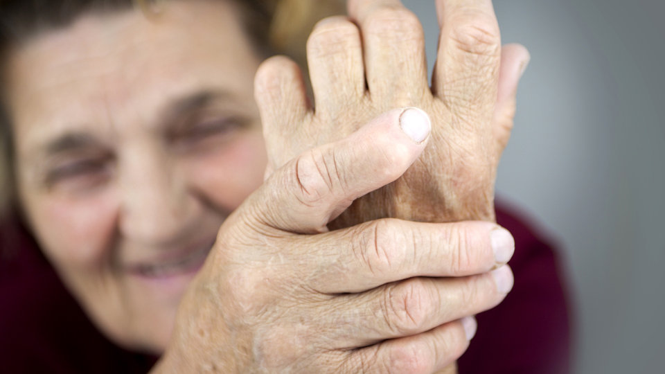 Arthritis and Gout Cure Program