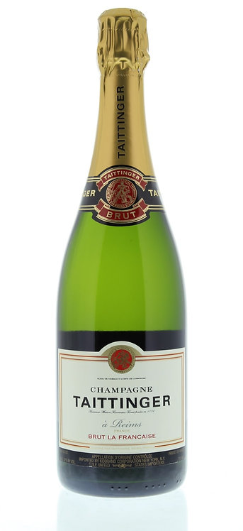 Tattinger Brut