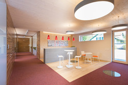 Büro Spreitzer Bau, Ybbsitz/NÖ