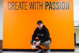 Create With Passion