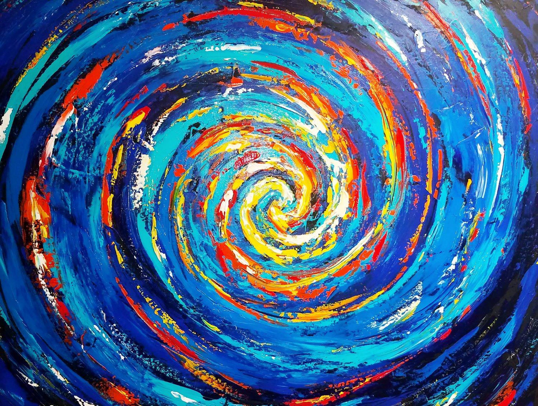Art Cyclone