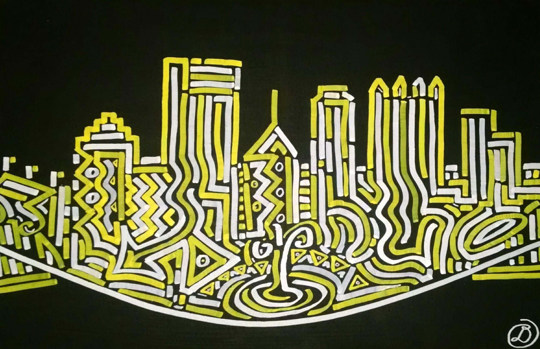 Pittsburgh: 20's
