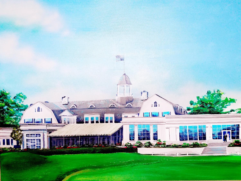 Allegheny Country Club