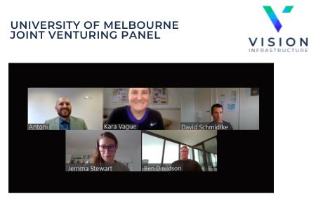 Joint Venturing Panel
