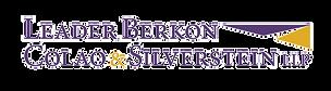 Leader Berkon Colao Silverstein Logo_edi
