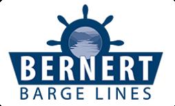 Bernert Barge Lines logo.png