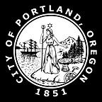 City of Portland- new city seal - vector