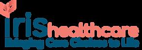 NEW Iris Healthcare Logos_Blue Coral IH Logo w Tag.png